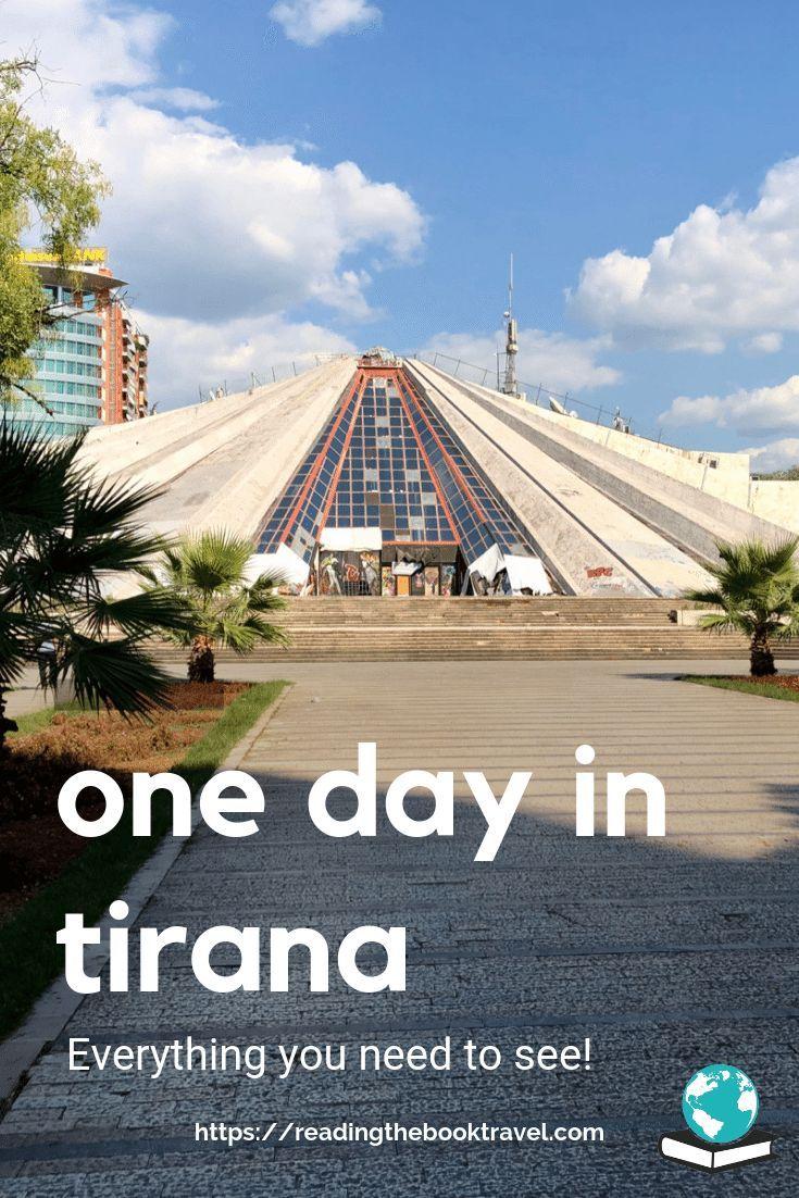 Top Things To Do In Tirana Albania Albania Travel Albania Tourism Visit Albania