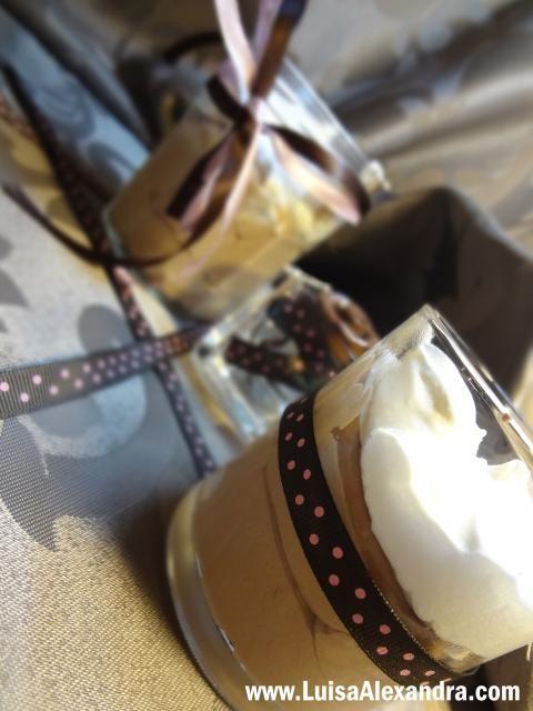 Mousse Caseira de Chocolate [sem ovos] photo DSC05506.jpg