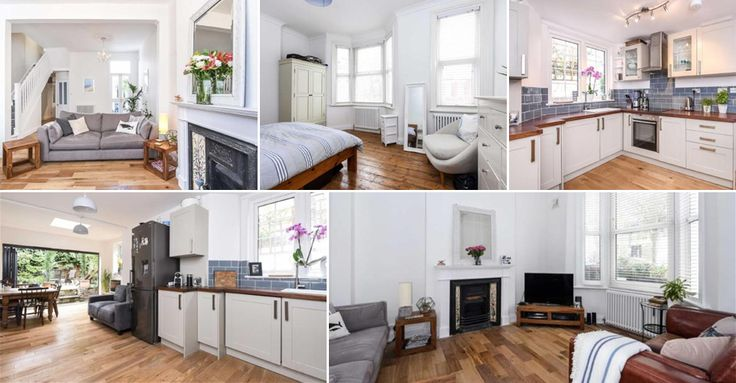10 Of The Coolest Properties For Sale In Kilburn | sheerluxe.com