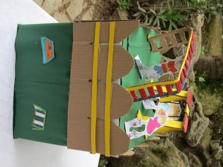 playground money box