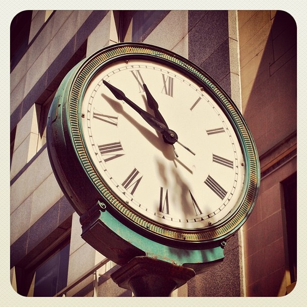 how to set clock via ntp time
