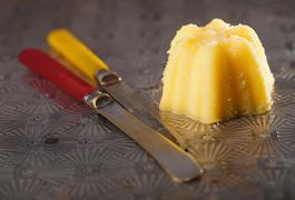 Ghee Nutrition and Lactose Intolerance