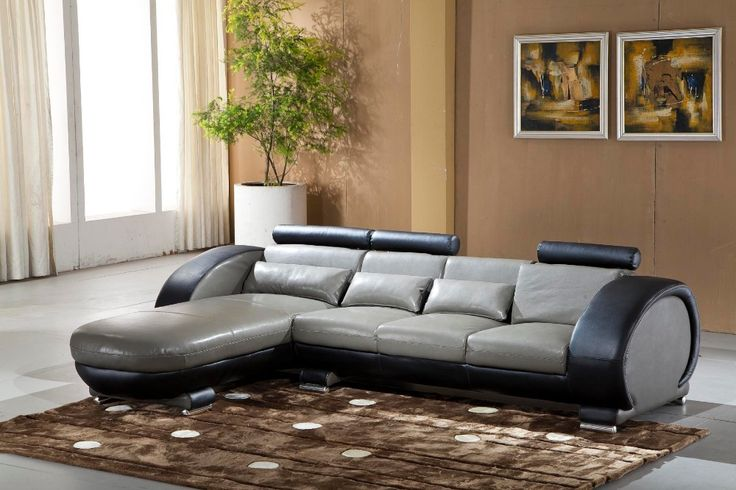 17 best images about modern leather corner sofas on - Best quality living room furniture ...
