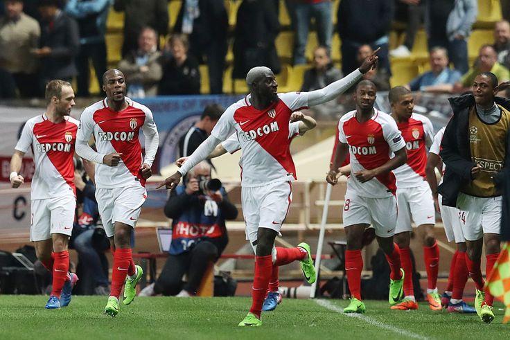 Ligue des champions : Monaco renversant face à Manchester (3-1)