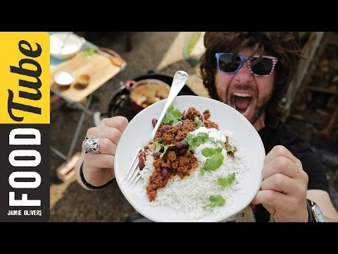 EXTREME Chilli Con Carne | DJ BBQ - YouTube - Tried it, love it