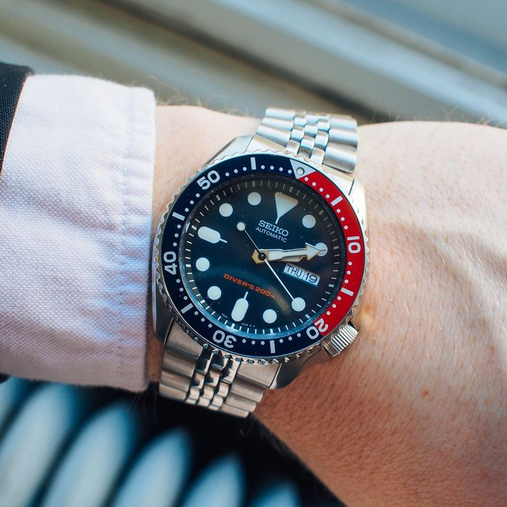 The 7 Best Seiko Watches You Can Buy Under $250