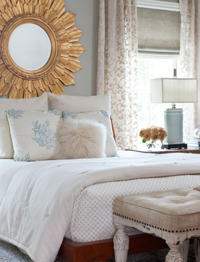 17 meilleures id es propos de rideaux chambre coucher. Black Bedroom Furniture Sets. Home Design Ideas