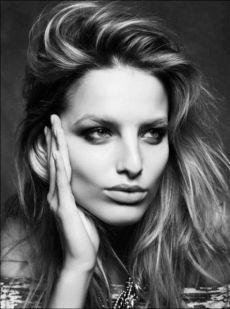 Slovak Supermodel - Michaela Kocianova
