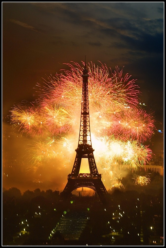 bastille day 2017 paris