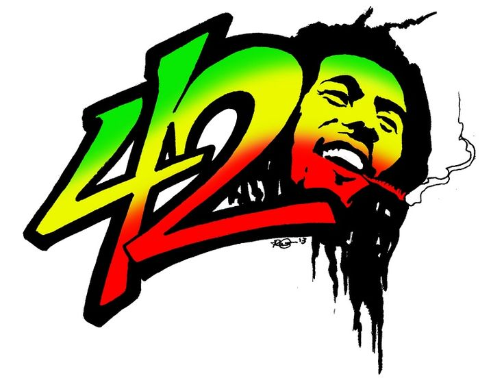 420 Bob Marley Xhd Wallpaper On Mobdecor Http Www