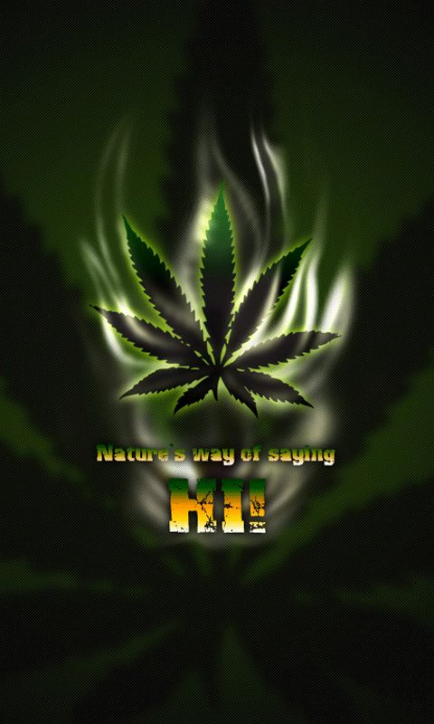 popular weed wallpapers - photo #33