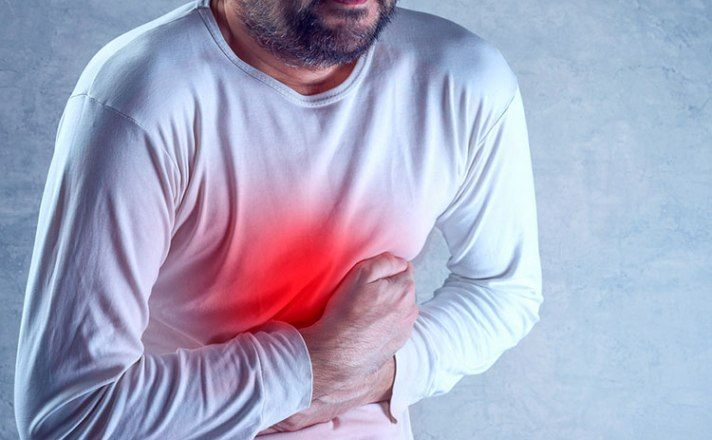 ¿Puede provocar el estrés gastritis nerviosa?
