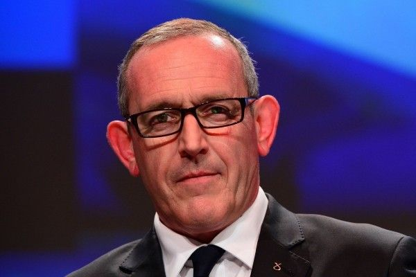 SNP deputy Stewart Hosie was critical of David Cameron's conference speech #Opposing warmongers and nuke advocates using Scotland as nuke dump and target