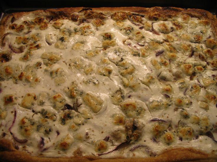 http://recepty.pozri.sk/recept-slany-cibulovy-kolac-487 Slaný cibuľový koláč