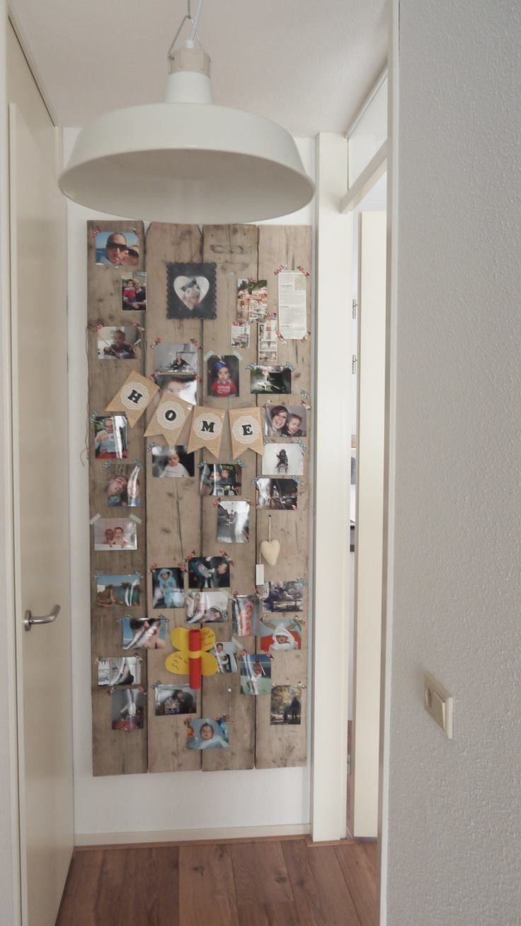 10 best images about ideen foto wand on pinterest kids for Polaroid wand