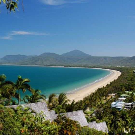Port Douglas is paradise. One of my favorite places!!
