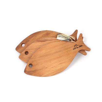 Fish Shaped Chopping Board | Buy Online at Edition