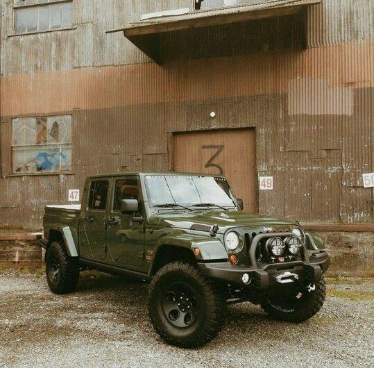 Cars 1689 pinterest for Garage jeep villeneuve d ascq