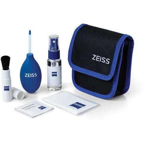 Zeiss Lens Cleaning Kit 2096-685 B&H Photo Video