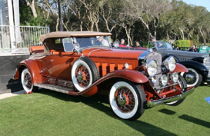 1930 Cadillac Series 452A V-16 Roadster ════════════════════════════ http://www.alittlemarket.com/boutique/gaby_feerie-132444.html ☞ Gαвy-Féerιe ѕυr ALιттleMαrĸeт   https://www.etsy.com/fr/shop/frenchjewelryvintage?ref=ss_profile  ☞ FrenchJewelryVintage on Etsy http://gabyfeeriefr.tumblr.com/archive ☞ Bijoux / Jewelry sur Tumblr