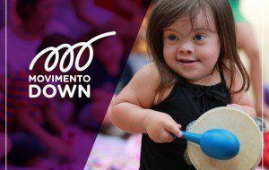 Movimento Down está sem patrocínio e precisa de doações; apoie