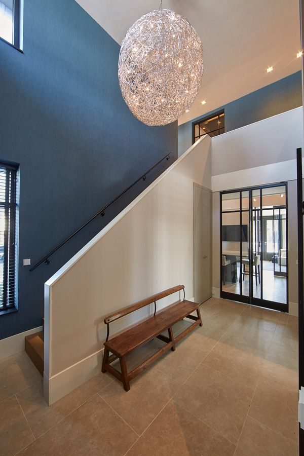 25 beste idee n over hal kleuren op pinterest hal verfkleuren woonkamer verf en neutrale verf - Idee architettura interni ...