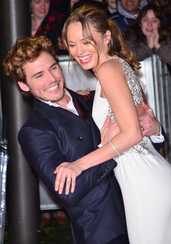 31 best Sam & Laura images on Pinterest   Famous people ...
