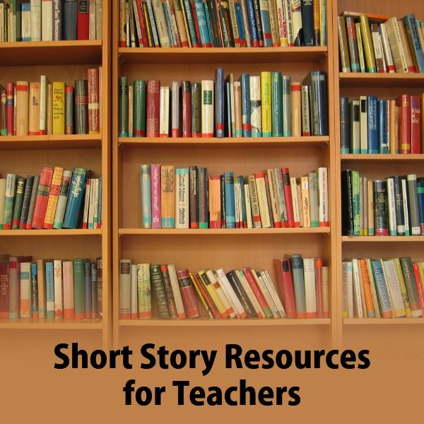Great collection of resources, including short stories to teach literary elements, excellent literature to add to your curriculum, and ideas for helping your students to write stories themselves.