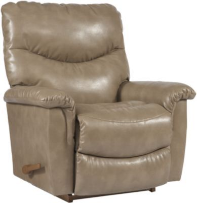 Check out what I found at La-Z-Boy! James Reclina-Rocker® Recliner
