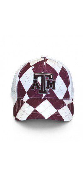 Texas A&M Get Loud Cap