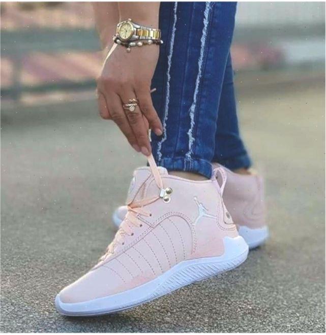 shose #jordanshose | Jordan shoes girls, Sneakers fashion, Girls shoes