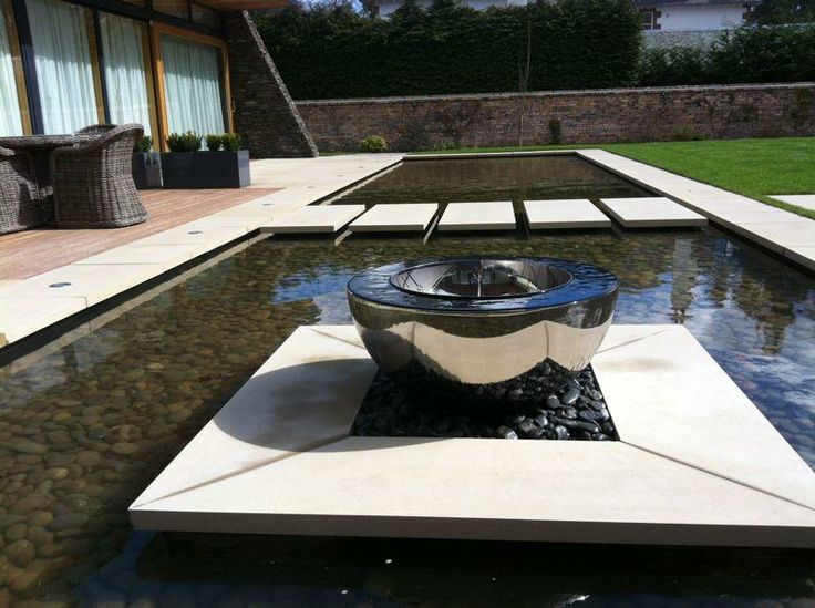Chalice Water Feature By David Harber Applecross Ideas Pinterest Water Features Water And
