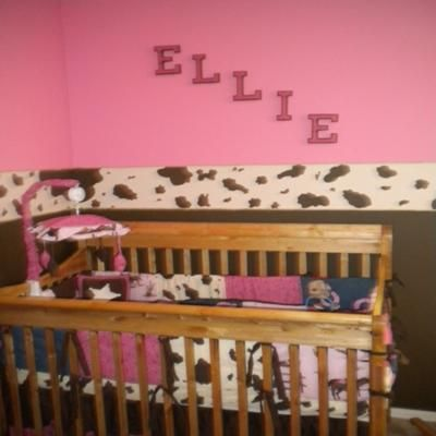 29 best Cowboy, Cowgirl and Western Nursery Ideas images on ...