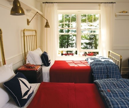 bed lights for boys room