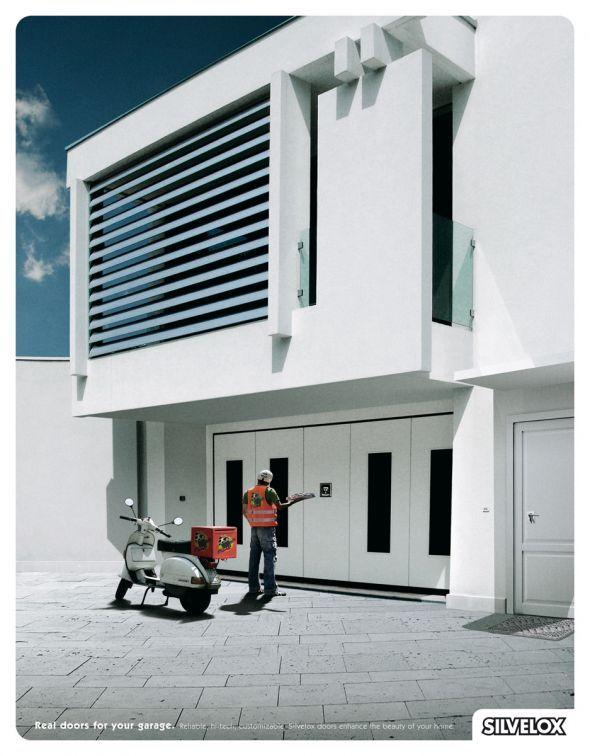 8 best garage door decor images on pinterest carriage for Door 2 door pizza