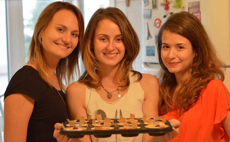Video: brioşă-cheesecake vegană, cu 7 ingrediente sănătoase şi încă trei frumoase – Republica BIO