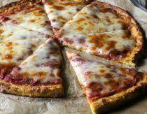 Cassava Flour Pizza Crust Recipe (Gluten-Free, Paleo) – Keto recipes