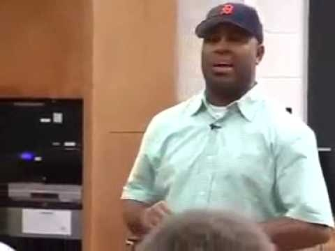 Eric Thomas ~ The Truth | Motivational Speech [HQ]