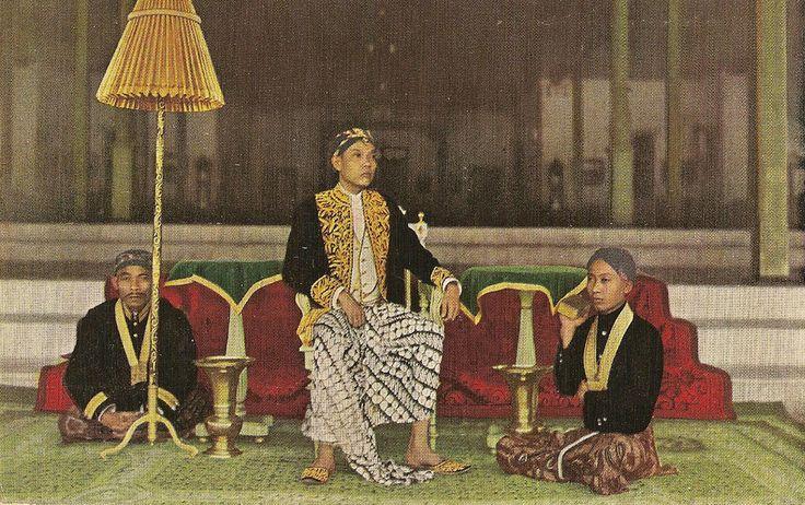 Tempo Doeloe #19 - Paku Alam, 1923
