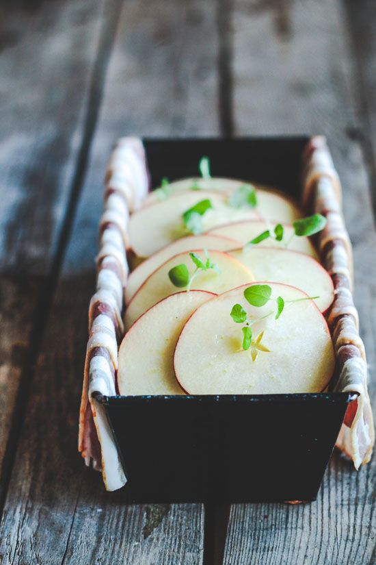 Pommes Anna with Bacon, Apple and Potatoes Recipe (Gluten-Free)