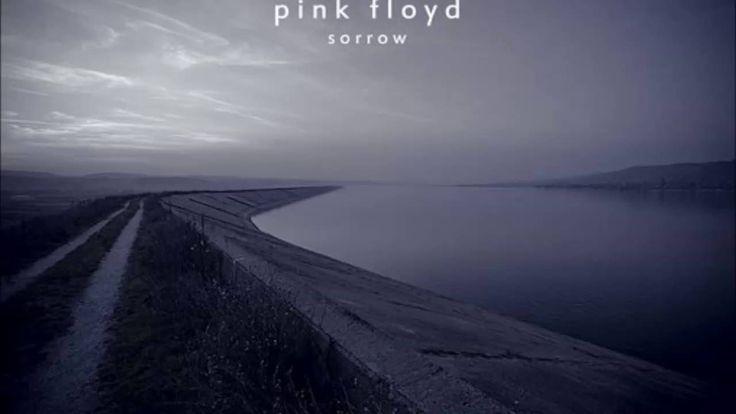 Pink Floyd Sorrow (Remaster 5.1) HD. #Sorrow