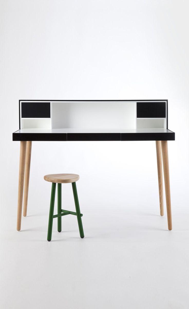 135 best Desks images on Pinterest   Desk, Desks and Furniture