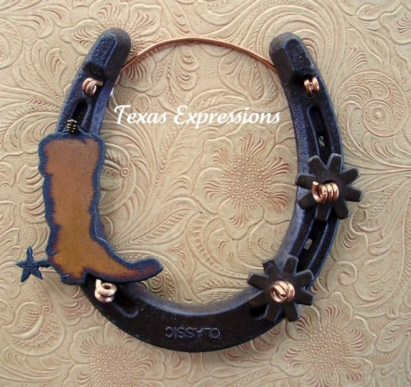 horse shoe decor | horseshoes,decor,gifts,western,rustic