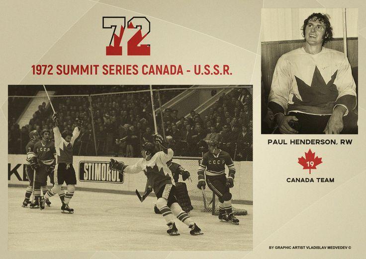 Paul Henderson Нападающий сборной Канады Пол Хендерсон, решивший исход Суперсерии - 1972 в пользу Кленовых Листьев. #ХоккейРоссии70 #хоккей #легенды #сборнаясссрпохоккею #суперсерия1972 #icehockey #summitseries1972 #canadateam #canada #stars #NHL #НХЛ