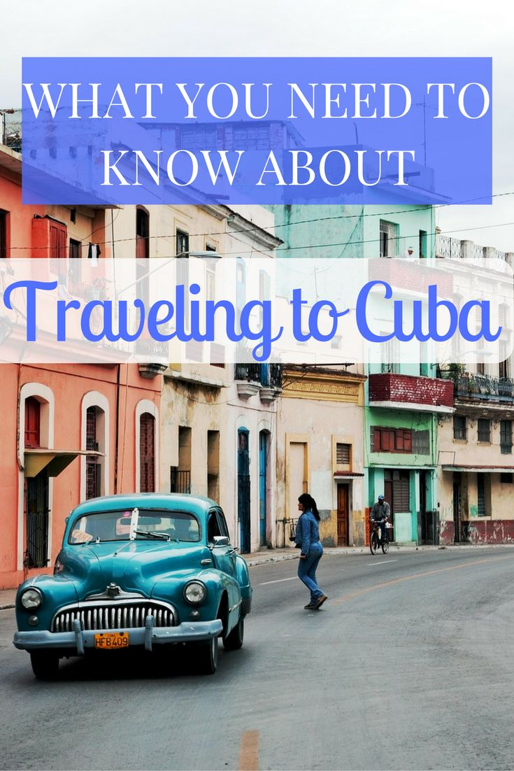 travel tips caribbean americans cuba heres