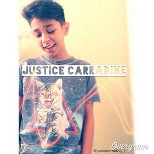 Justice Carradine