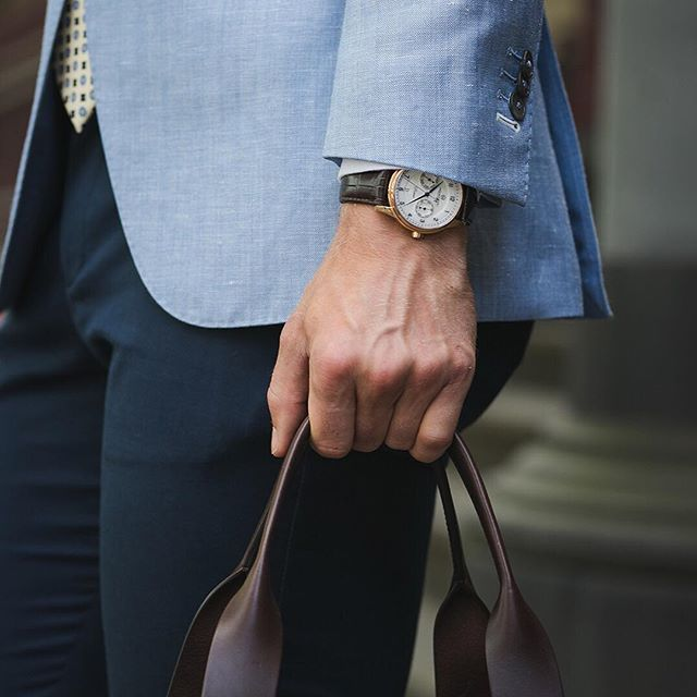 Our Portsea collection is returning in April.  www.melbournewatch.com.au/portsea