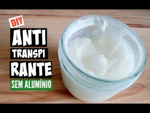 Faça seu próprio desodorante natural e eficiente com apenas 4 ingredientes! Manteiga vegetal, óleo vegetal, óleo essencial e bicarbonato de sódio. Todos esse...