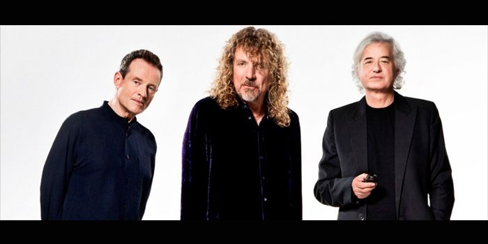 Led Zeppelin irá a juicio por plagio