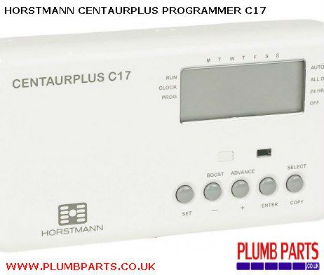 £ 32.60 inc. vat - Digital Display 4 On/Off Periods Per Day 7 Day Programmable 2 Year Manufacturer's Guarantee 1 Pre-Set Programme Automatic BST/GMT Time Change at #PlumbParts #Plumbers #Merchant #UK